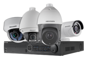 Hikvision CCTVSouth